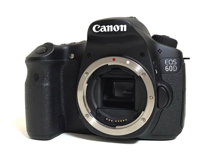Canon(キヤノン) EOS 60D デジタル一眼レフカメラ ボディ