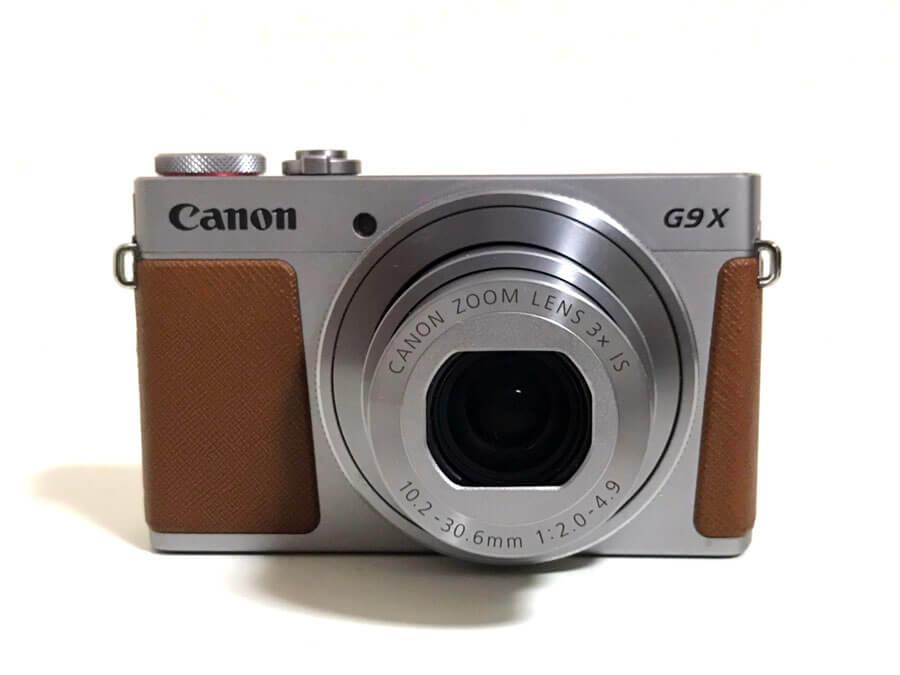Canon(キヤノン) PowerShot G9X コンパクトデジタルカメラ-2