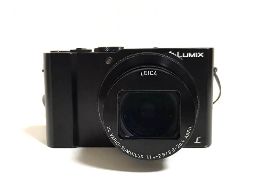 Panasonic(パナソニック) LUMIX DMC-LX9 コンパクトデジタルカメラ-2