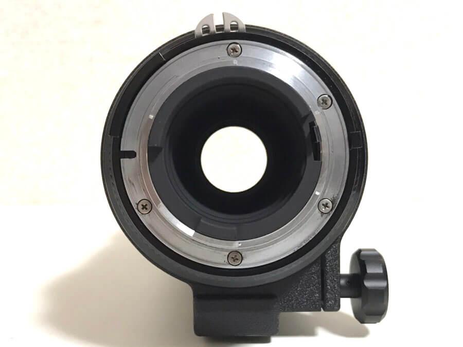 Nikon Ai NIKKOR 300mm F4.5 Fマウント 望遠レンズ-3