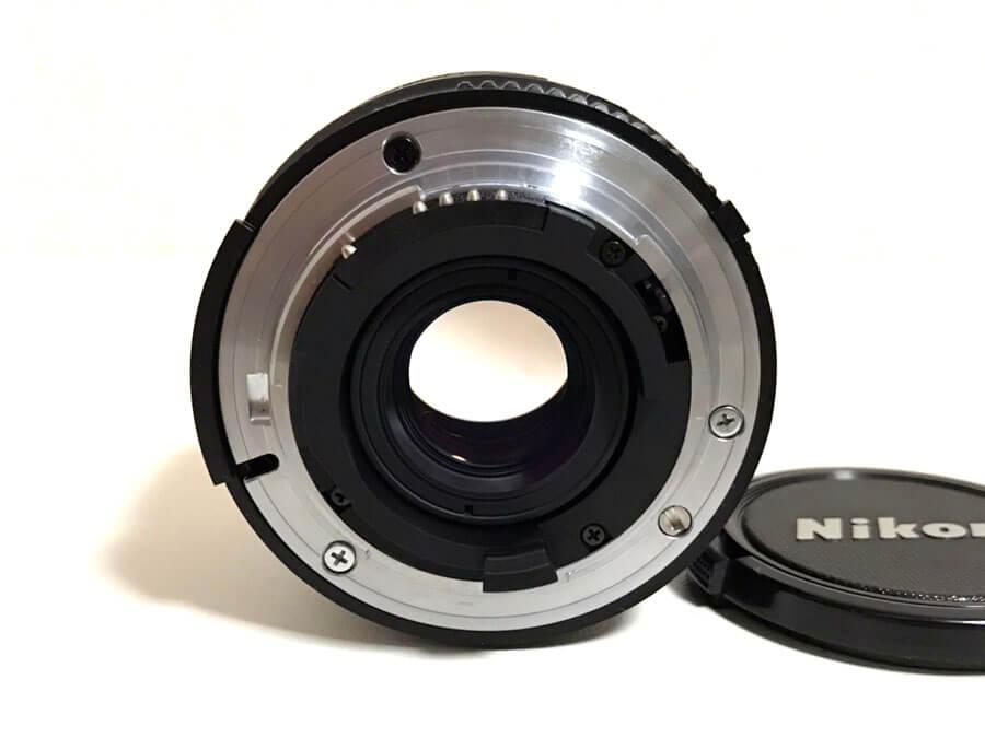 Nikon(ニコン) AF NIKKOR 24mm F2.8D Fマウント 単焦点レンズ-3