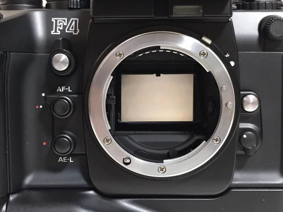 Nikon(ニコン) F4S ボディ 一眼レフフィルムカメラ-2