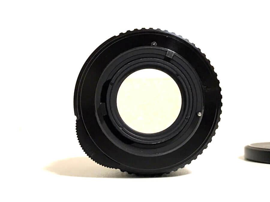 PENTAX(ペンタックス) SMC TAKUMAR 55mm F1.8 単焦点レンズ-3