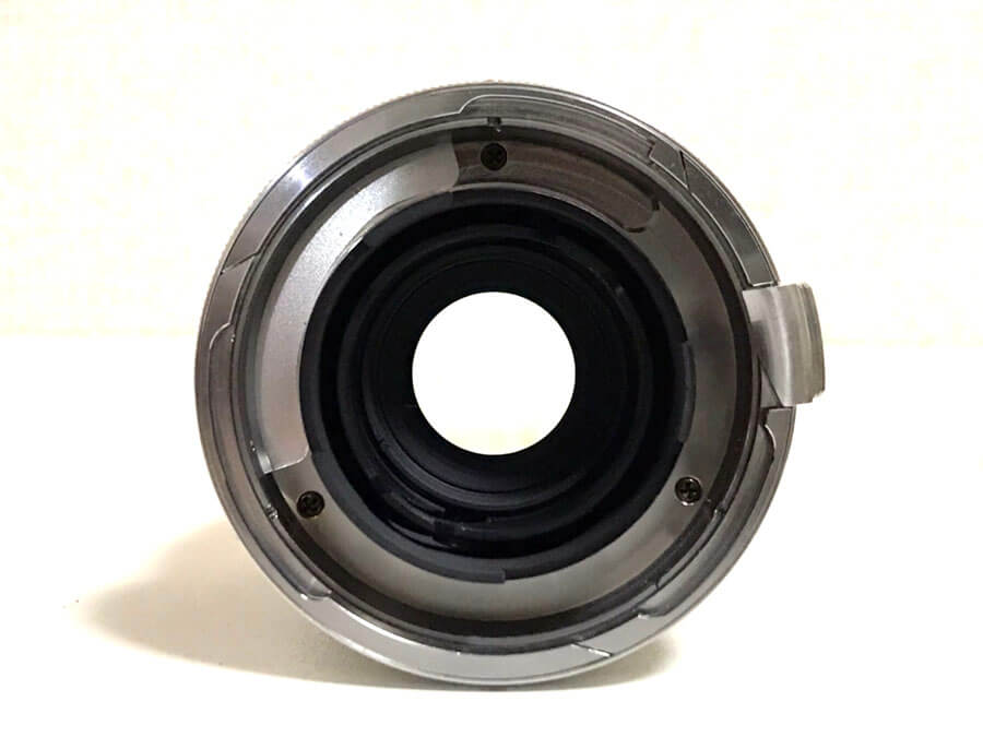 Voigtlander(フォクトレンダー) S APO-LANTHAR 85mm F3.5 単焦点レンズ-3