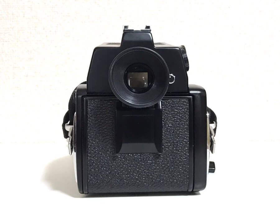Mamiya 645 1000S SEKOR C 80mm F2.8 中判カメラ-3