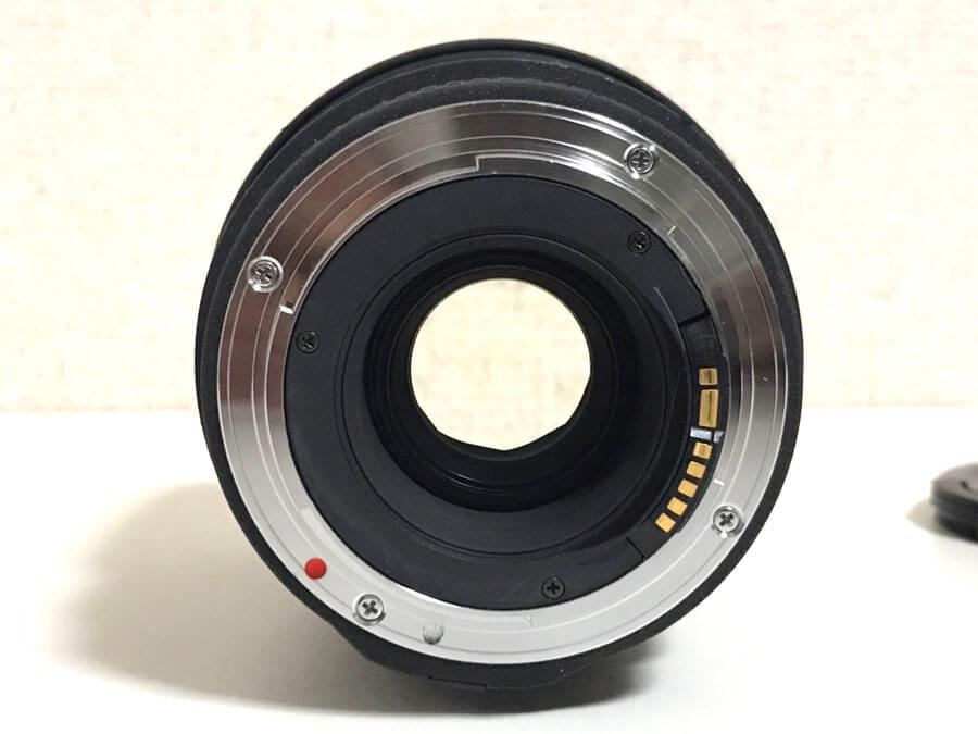 SIGMA ZOOM 28-70mm F2.8 EX ASPHERICAL DF CANON用 ズームレンズ-3