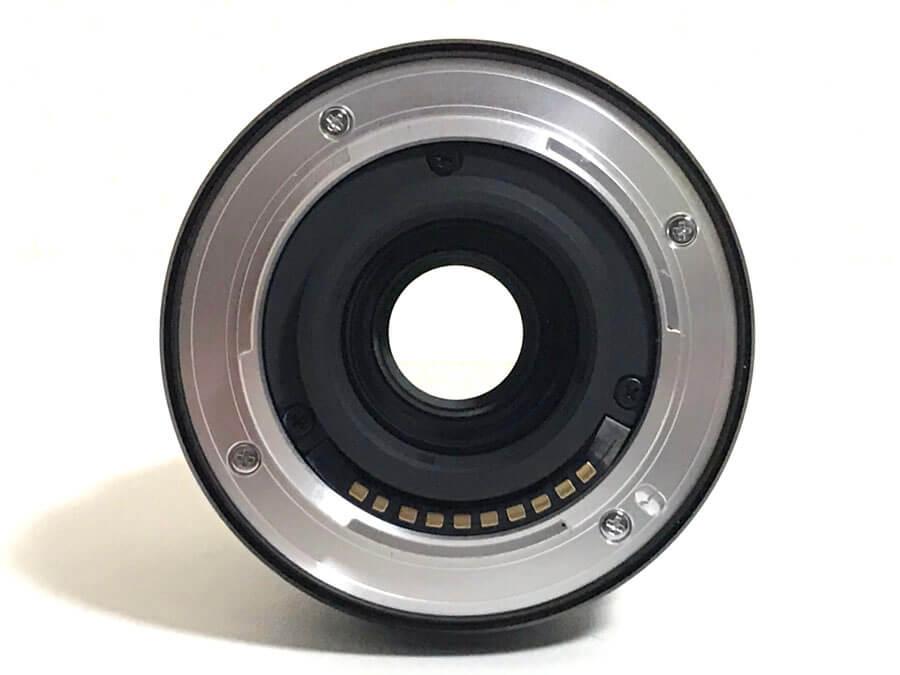 FUJIFILM(富士フイルム) FUJINON ASPHERICAL LENS SUPER EBC XF 35mm F2 R WR 単焦点レンズ-3