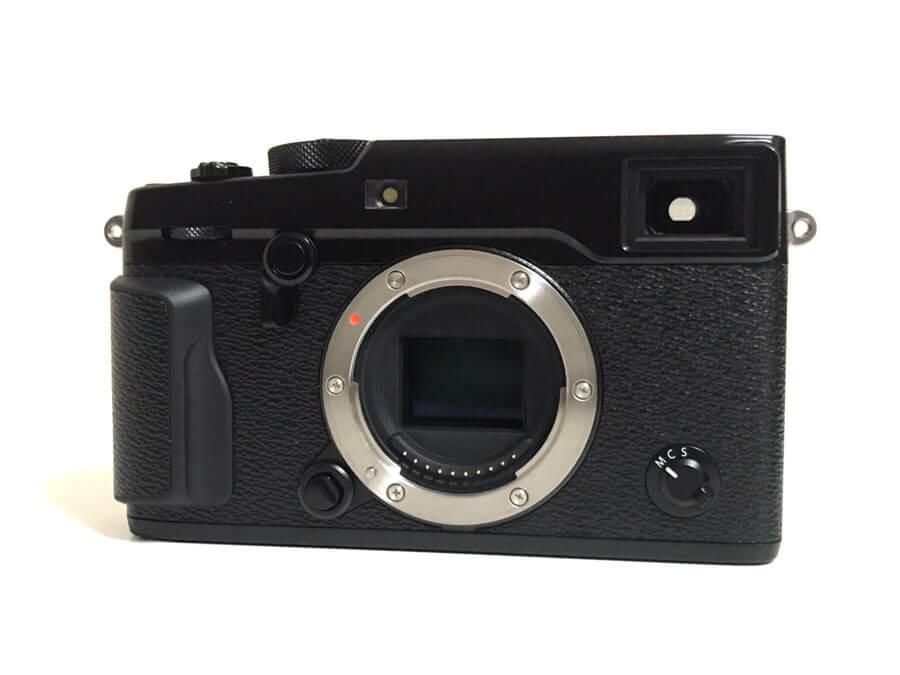 FUJIFILM(富士フイルム) X-PRO2 ミラーレス一眼カメラ ボディ