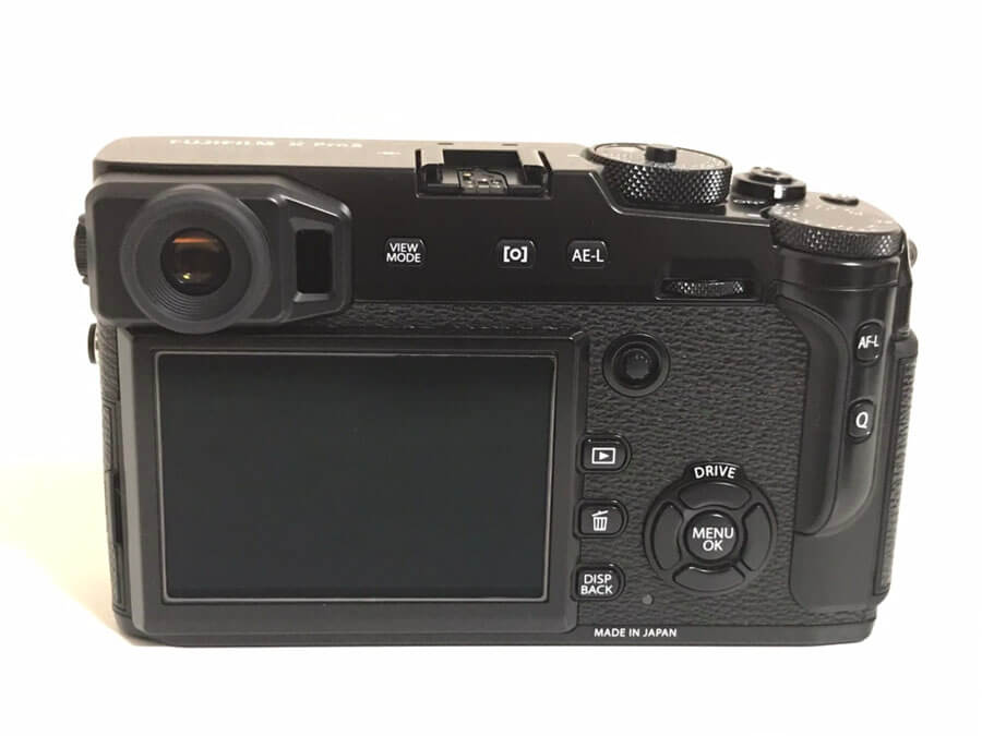FUJIFILM(富士フイルム) X-PRO2 ミラーレス一眼カメラ ボディ-2