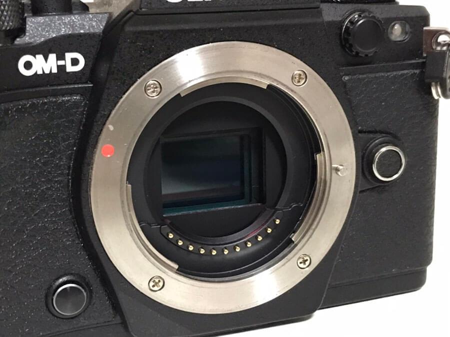 OLYMPUS(オリンパス) OM-D E-M5 Mark II ミラーレスカメラ-2
