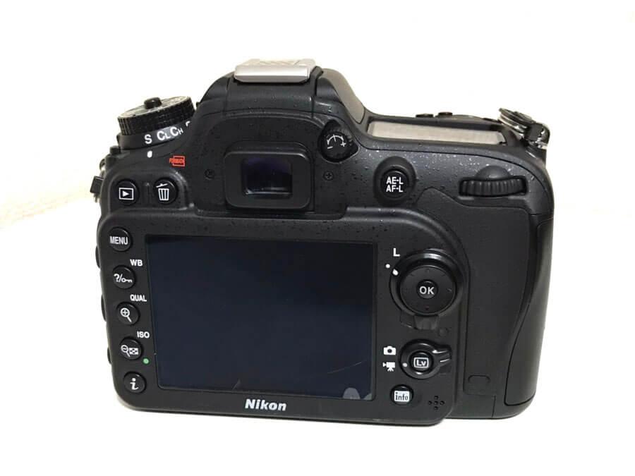 Nikon(ニコン) D7200 ボディデジタル一眼レフカメラ-3