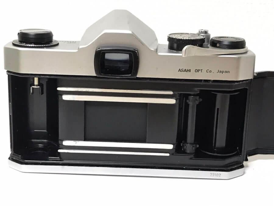 PENTAX(ペンタックス)  SP 一眼レフカメラ-2